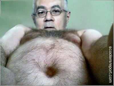Big Fat Hairy Guy 29