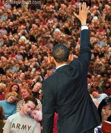 Obama college speech
