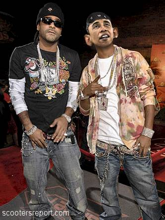 Hip Hop Obama