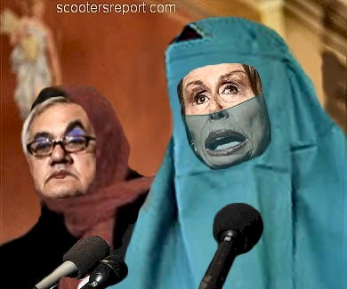 Frank and Pelosi