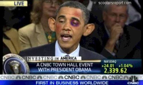 Obama on Investing in America