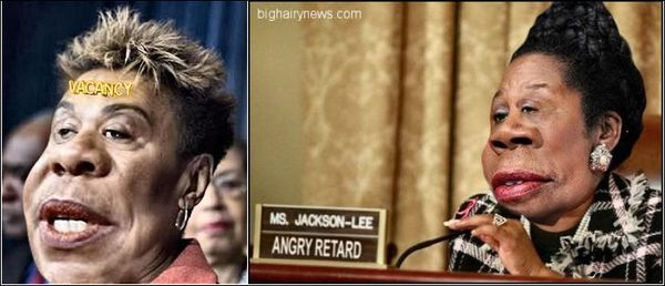 Barbara Lee Sheila Jackson Lee