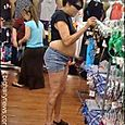 Casey Anthony at Wal-Mart