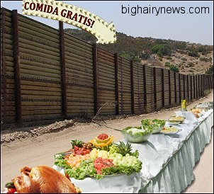 Illegal Immigrant Food Stamps