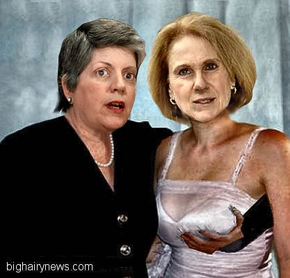 Janet napolitano and lesbian — pic 3