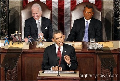 State of the Union 2012