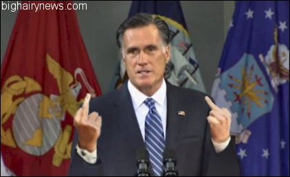 Romney slams Obama