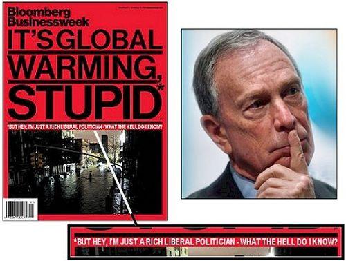 Bloomberg Magazine