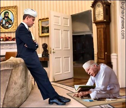 Obama and Brennan