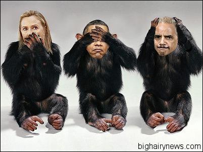 Obama Damage Control