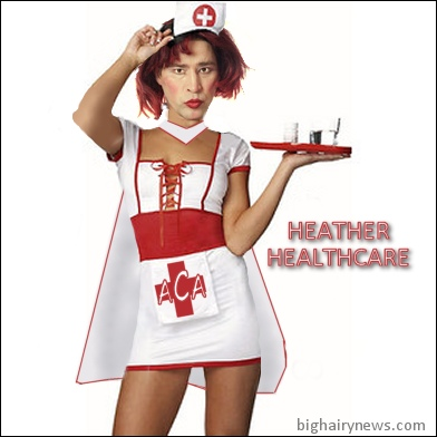 Heather Healthcare