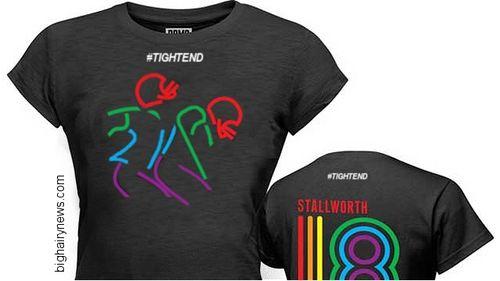 NFL gay shirt