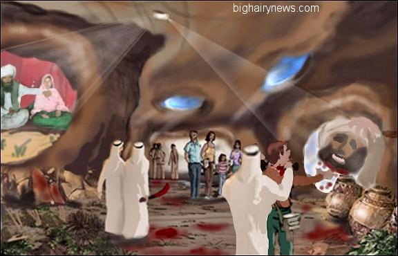 Dubai To Build Holy Quran Park - World News Bureau
