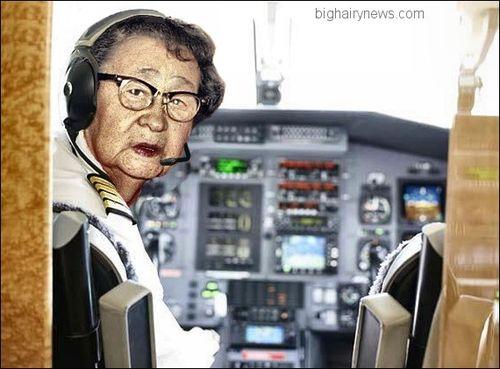 Asiana 214 pilot