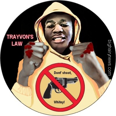 Trayvons Law logo