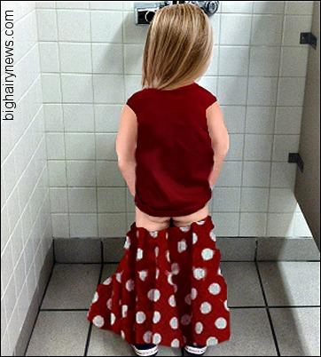 Transgender child