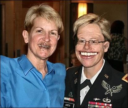 General Tammy Smith