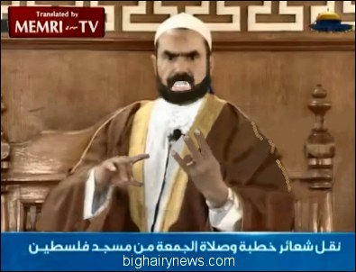Cleric Sallah Sultan