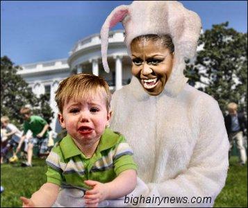 Easter - White House 2012