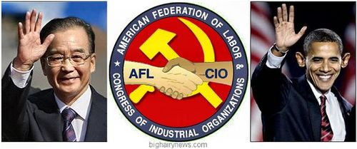 AFL-CIOs Friends of the American Worker