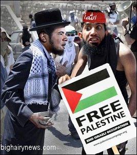 Jewish Obama