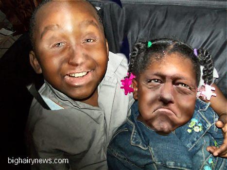 Bastard children of Harlem