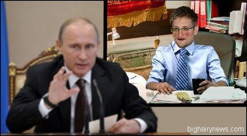 Putin rebukes Obama