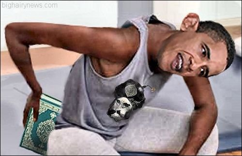 Obama Fan Club photo