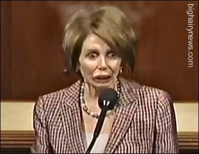 Pelosi Meltdown