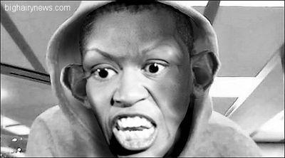Trayvon Obama