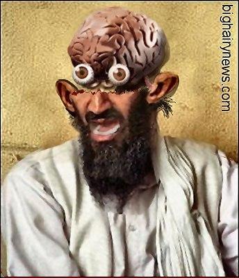 Osama Death Photo