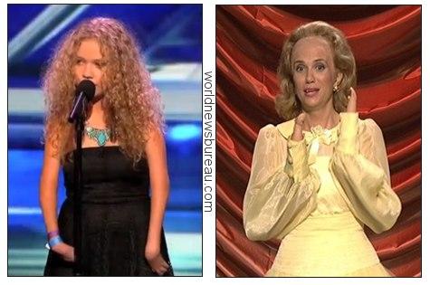 Shame of X Factor
