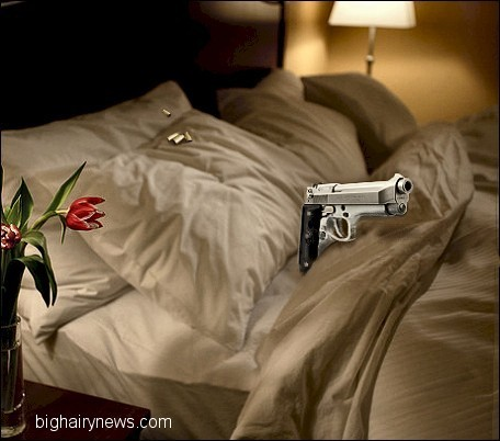 Killer gun