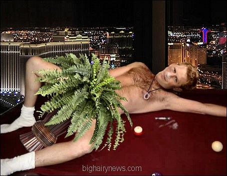 Prince Harry Las Vegas video