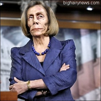 Pelosi has a thought