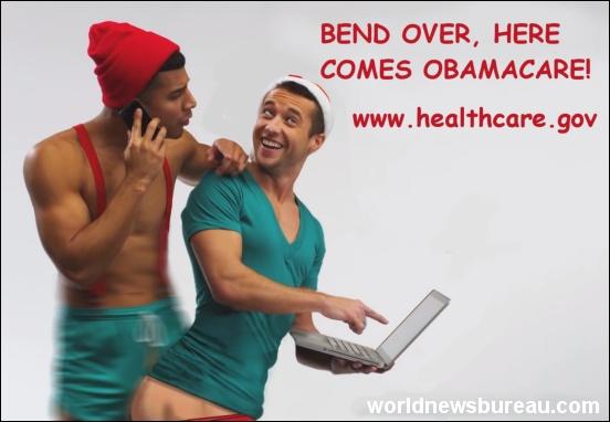 Christian World News >> Conservative Homos Criticize Liberal Homos - World News Bureau