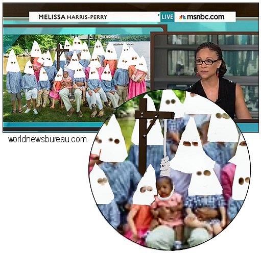 MSNBC ridicules Romneys