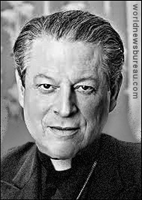 Priest Gore