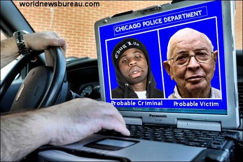 Chicago crime computer