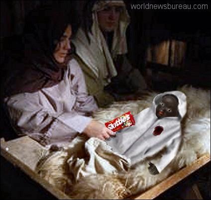Trayvon Jesus