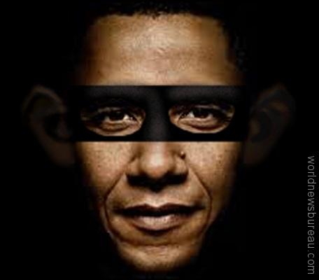 Thief Obama