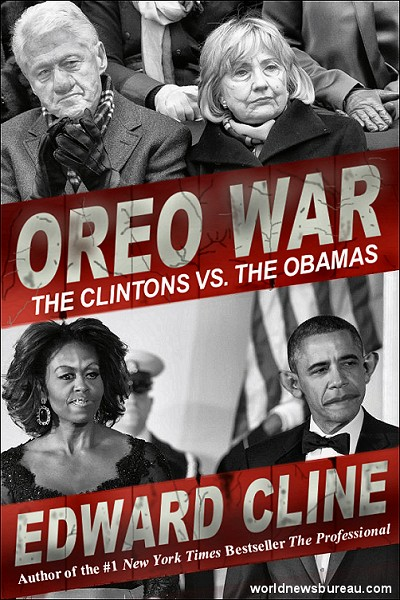 Clintons vs the Obamas
