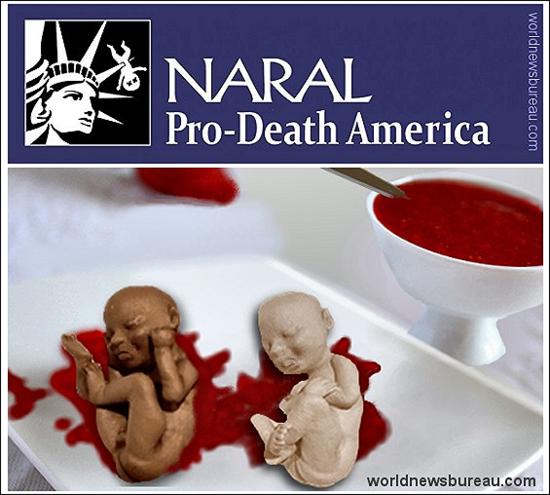 Naral Pro-Death America