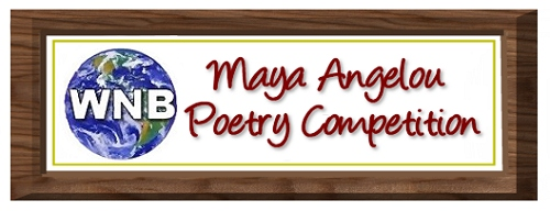 Maya Angelou Poetry Competition