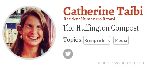 Catherine Taibi Huffington Post