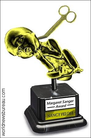 Margaret Sanger award