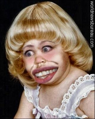 Chelsea Clinton child