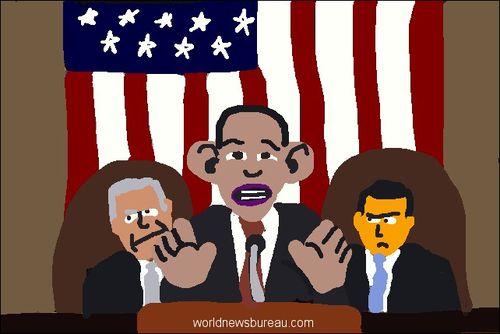 Obama SOTU 2014