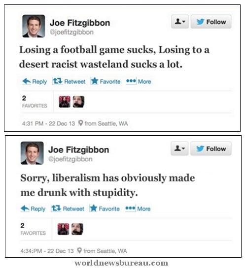 Liberal loser Fitzgibbon