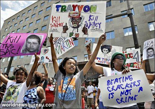 Travon Martin Day